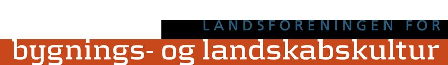 Landsforeningen for Bygnings- og Landskabskultur