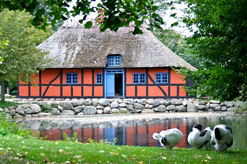 Foto: Frilandsmuseet